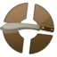 Bronze Machete